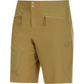 Mammut Sertig Pantalones cortos Hombre, olive